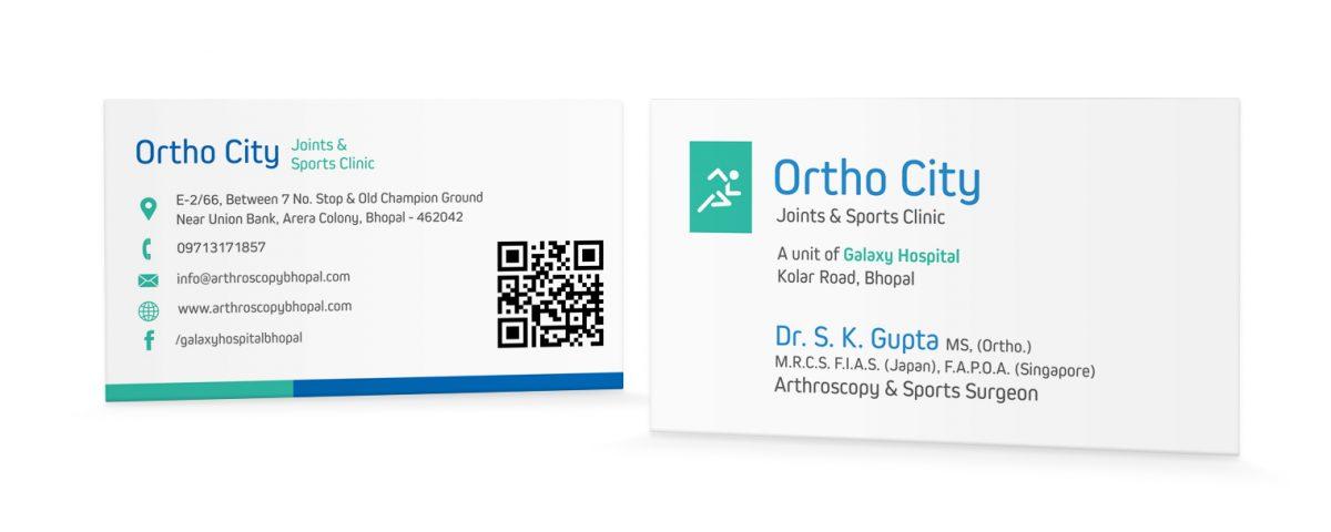 Design and printing Thermal Matt Lamination Business (Visiting) Card ...